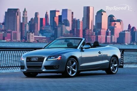 best desktop backgrounds 2010. 2010 Audi A5 Cabriolet Best