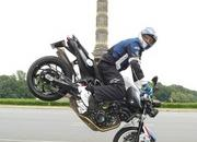 2010 BMW F800R Chris Pfeiffer replica (for lucky Europeans) - image 317106