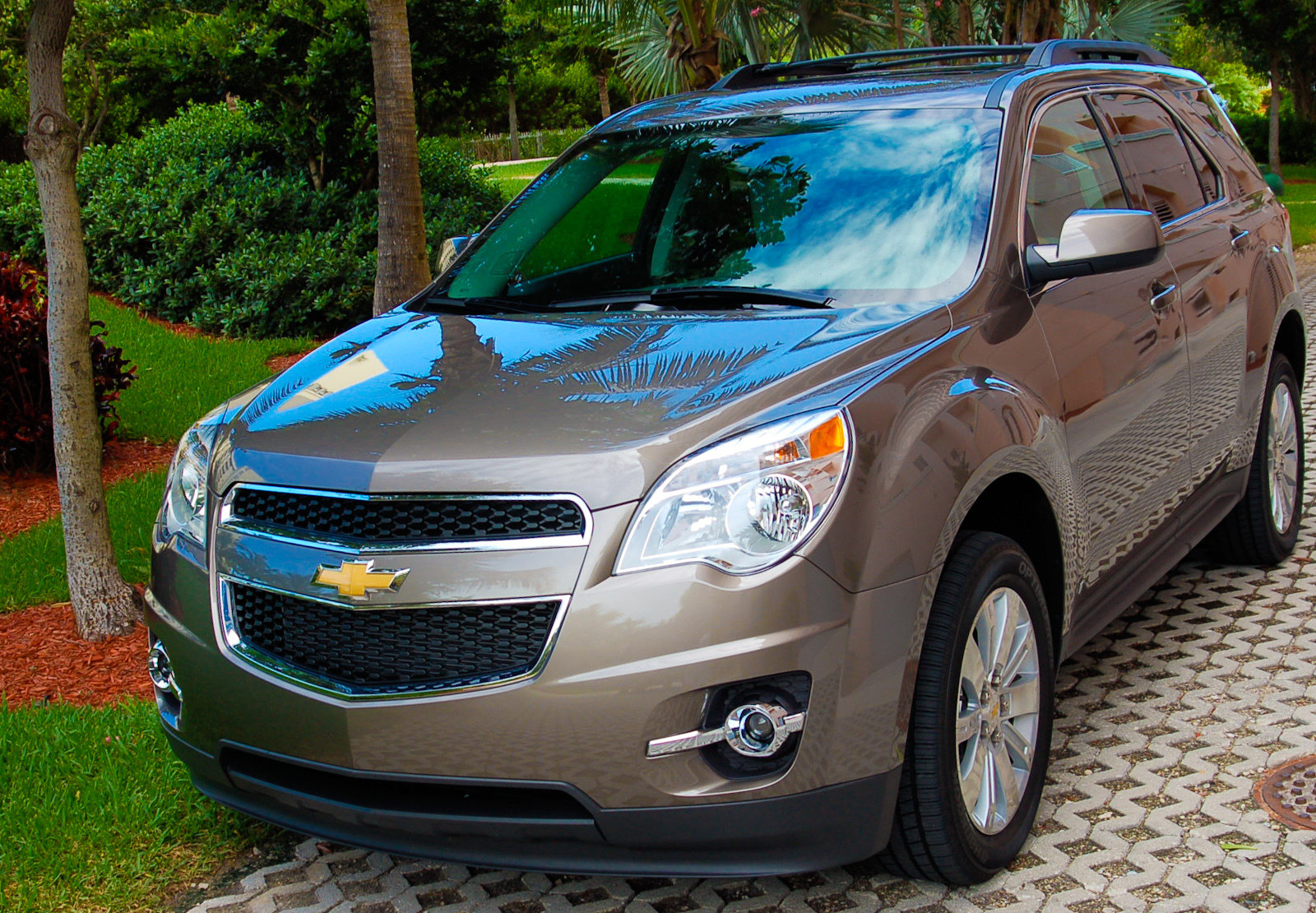 2010 chevrolet equinox awd 2lt review top speed. Black Bedroom Furniture Sets. Home Design Ideas