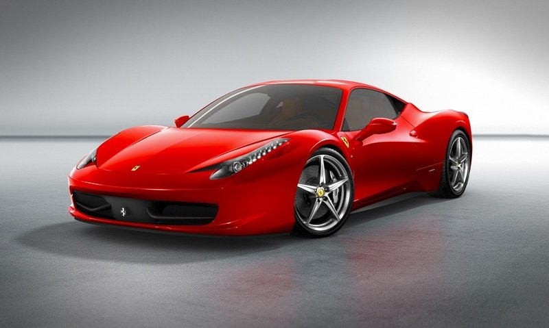 This is Why You Shouldn't Own a Ferrari 458 if You Live in Manhattan