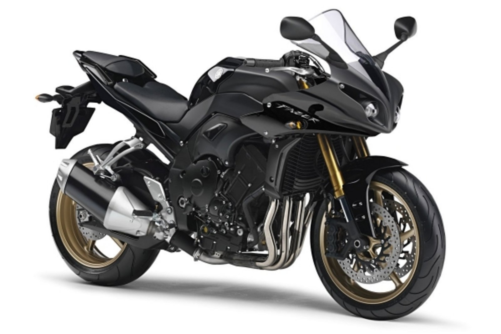 2011 Yamaha FZ1 - Picture 415965 | motorcycle review @ Top