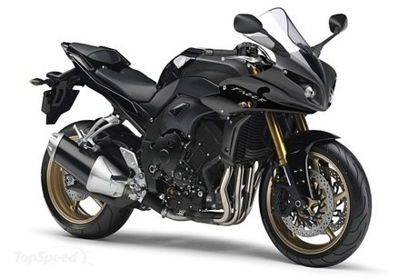 2011 Yamaha FZ1 engine to feature cross-plane crank