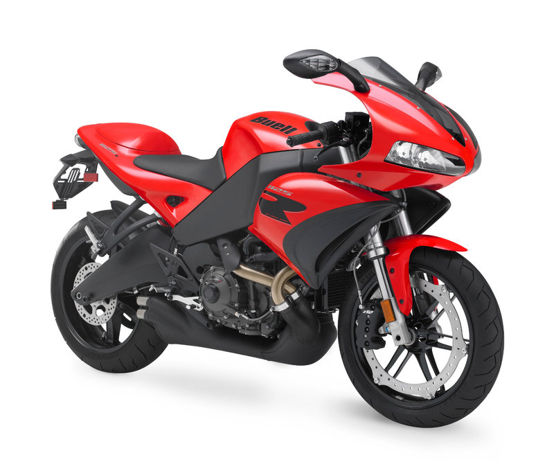 2010 Buell 1125R - image 316717