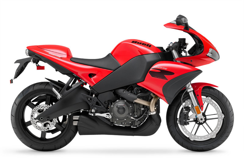 2010 Buell 1125R - image 316719