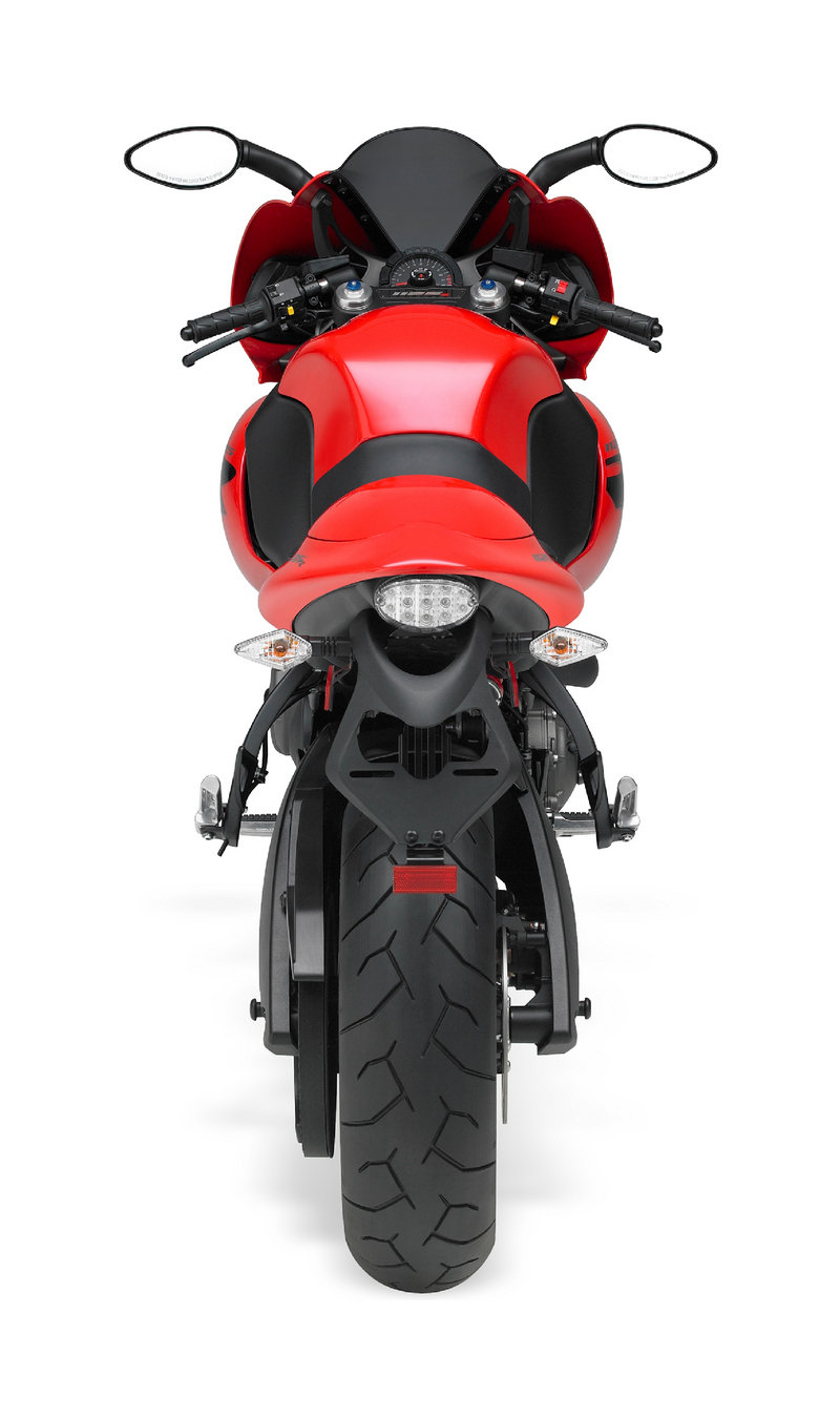 2010 Buell 1125R - image 316720