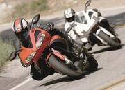 2010 Buell 1125R - image 316716