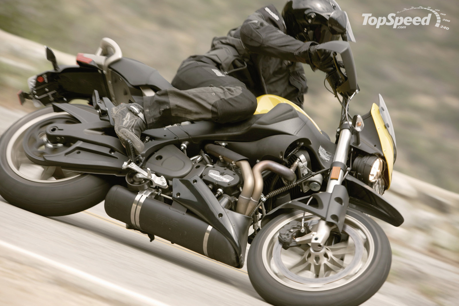 Buell News And Reviews Top Speed 2009 1125cr Wiring Diagram 2010 Ulysses Xb12x Xb12xt