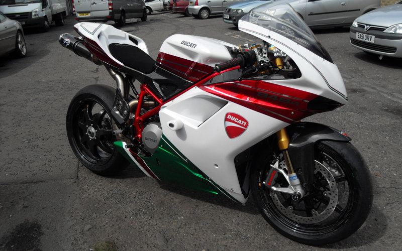 Ducati 848 Reviews Specs Amp Prices Top Speed