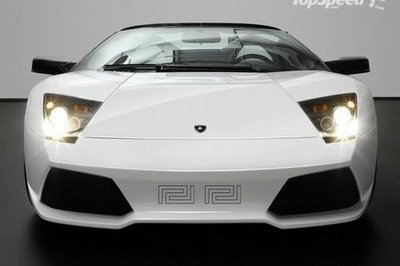 For Sale: Lamborghini Murcielago LP640 Versace Edition