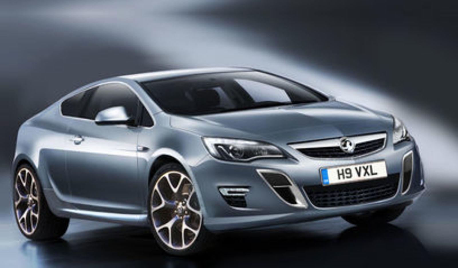 Front Wheel Drive Cars >> Future Opel Calibra Rendered News - Top Speed