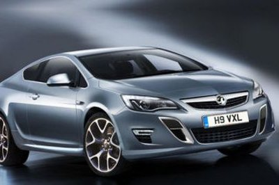 Future Opel Calibra rendered