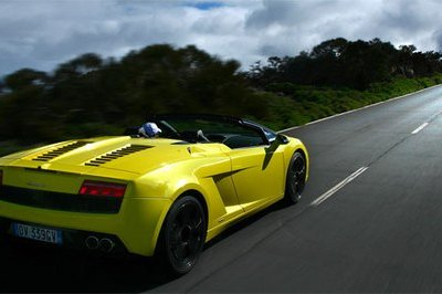 Lamborghini looking at 2015 for hybrid launch