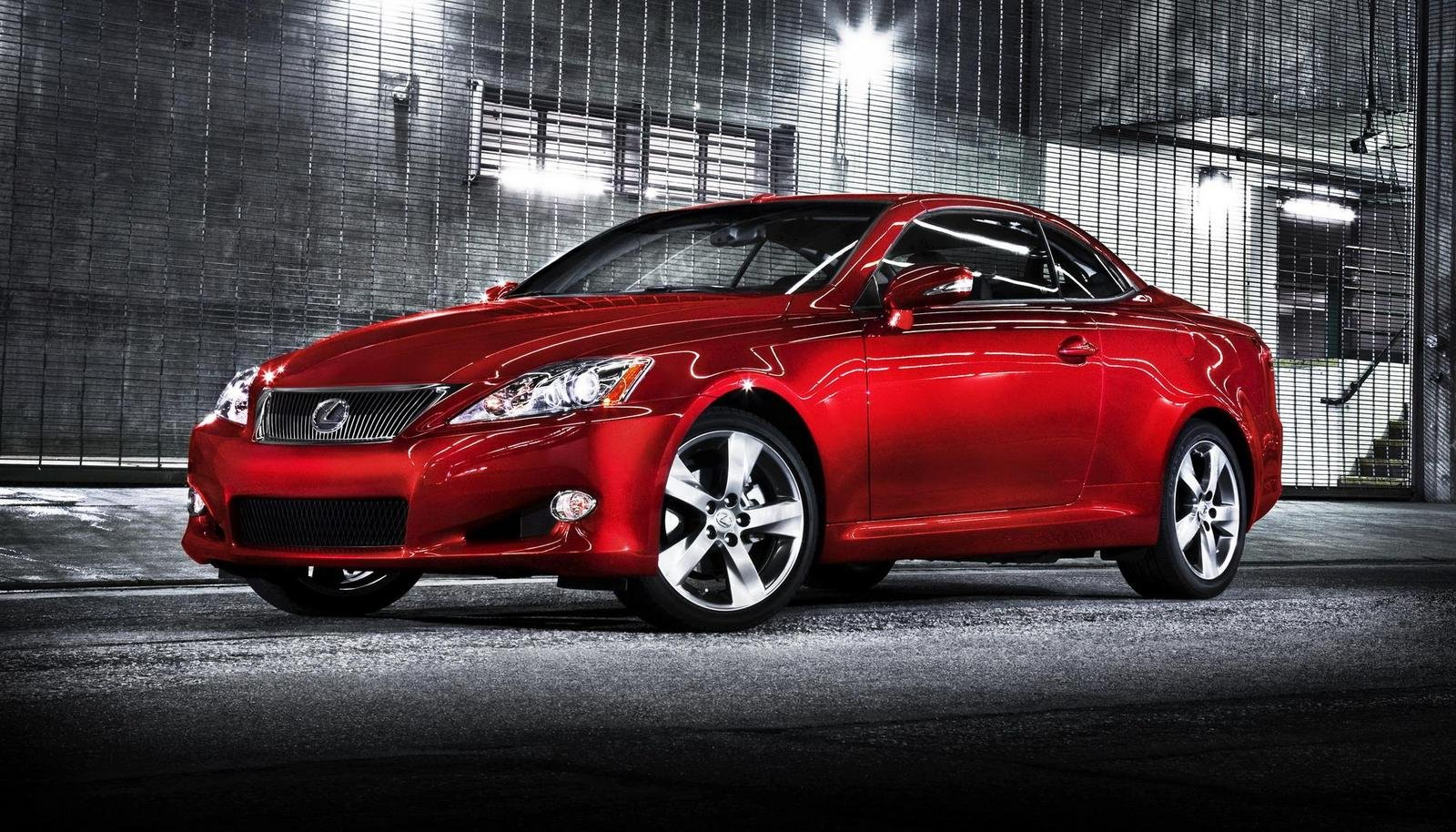 Lexus Is 350 >> Lexus Announces Prices For Select 2010 Models Gallery ...