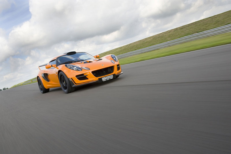 Lotus News And Reviews Top Speed