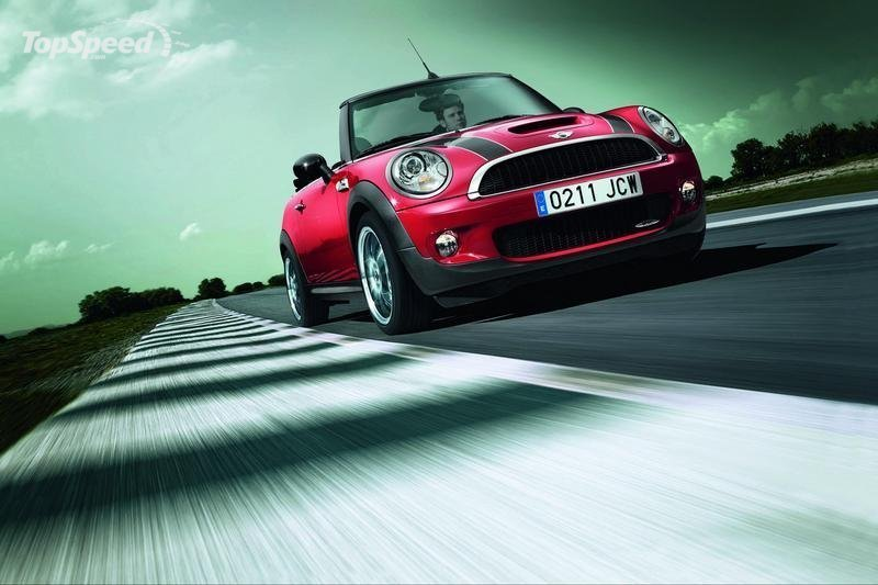 MINI to celebrate 50th anniversary on August 26