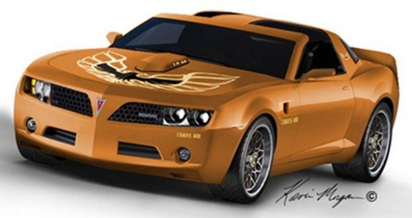 phoenix trans am conversion kit for camaro car news top speed. Black Bedroom Furniture Sets. Home Design Ideas