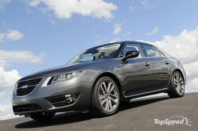 Saab is set to unveil the new 9-5 Sedan on August 27