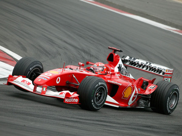 schumacher 8217 s return to f1 is still up in the air picture