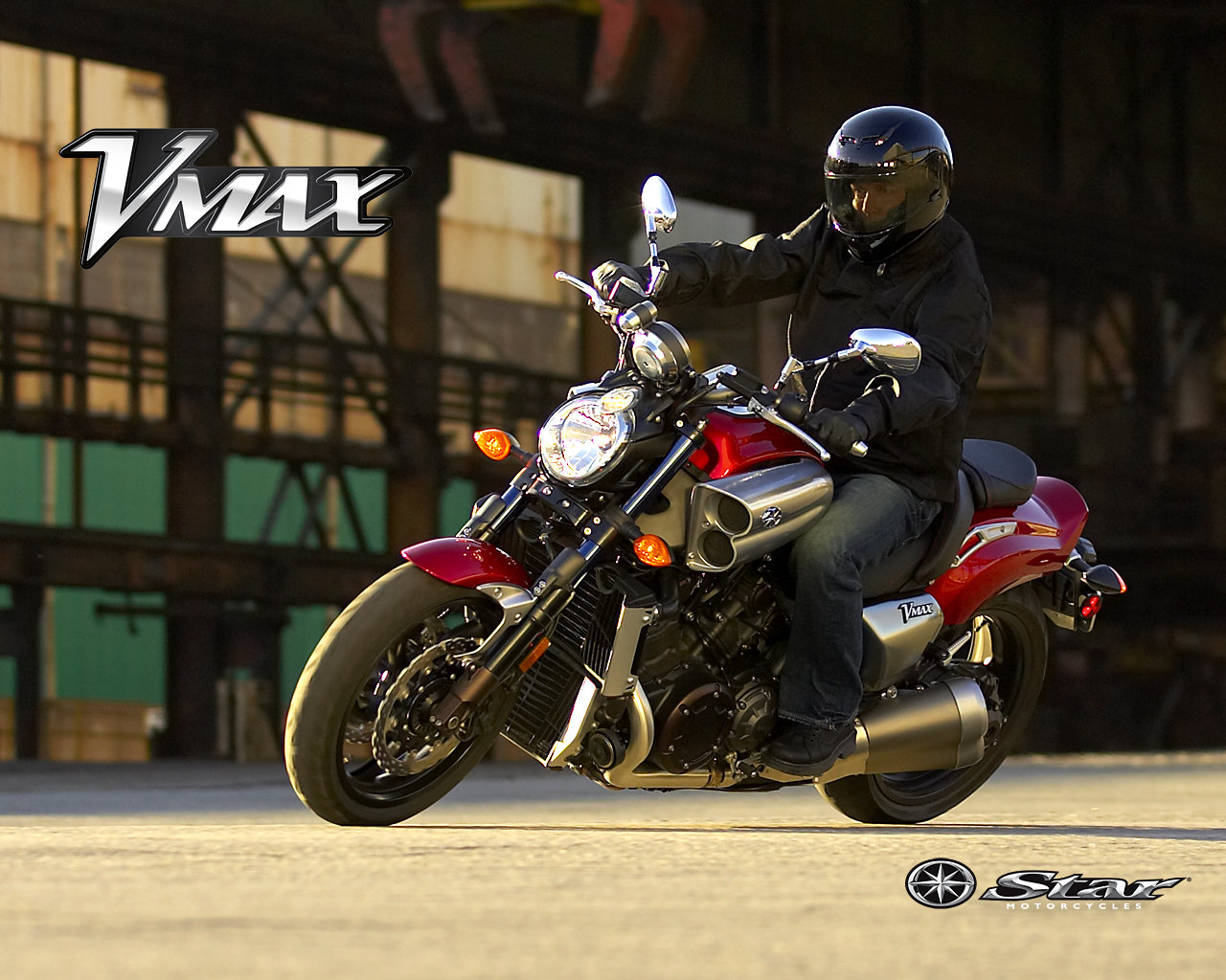 2010 Star VMAX Top Action