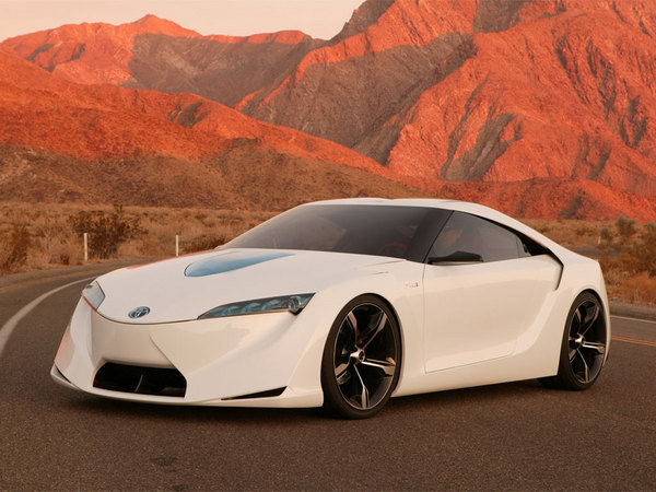 Inexpensive Sports Cars: Toyoda Confirms That Toyota Will Develop An Affordable