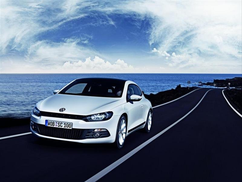 Volkswagen Scirocco might get a Bluemotion version