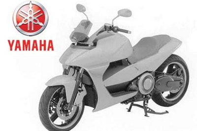 Yamaha and Toyota have plans to build hybrid motorcycle