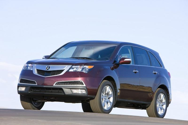 2010 acura mdx review top speed. Black Bedroom Furniture Sets. Home Design Ideas