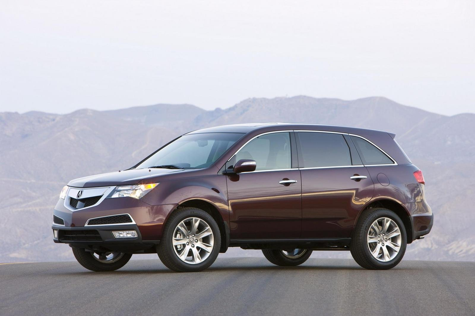 2010 acura mdx picture 323004 car review top speed. Black Bedroom Furniture Sets. Home Design Ideas