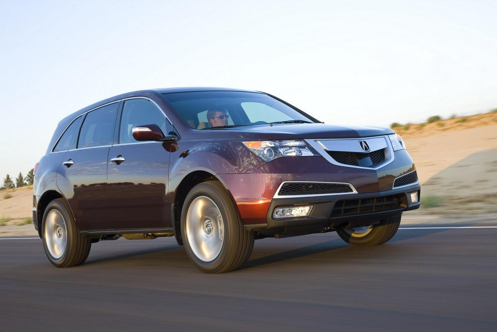 2010 acura mdx picture 323022 car review top speed. Black Bedroom Furniture Sets. Home Design Ideas