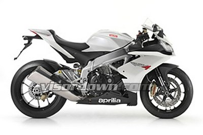 2010 Aprilia RSV4-R is cheaper than you might think