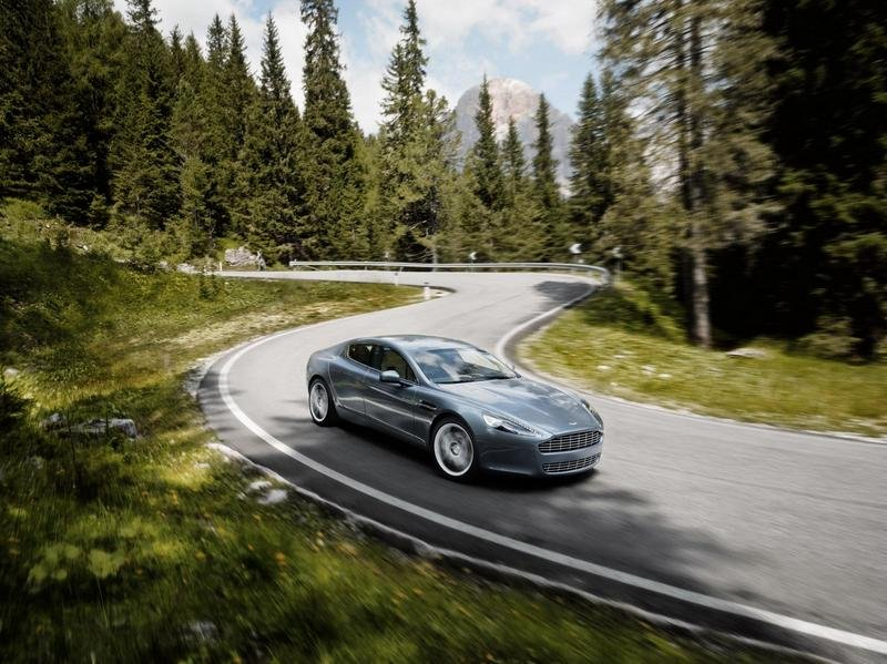 Aston Martin Rapide Latest News Reviews Specifications Prices Photos And Videos Top Speed