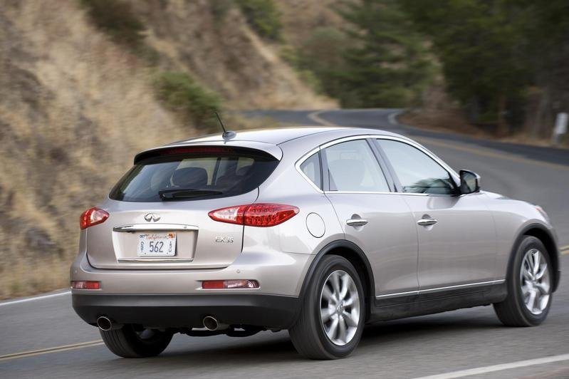 2010 infiniti ex35 review top speed. Black Bedroom Furniture Sets. Home Design Ideas