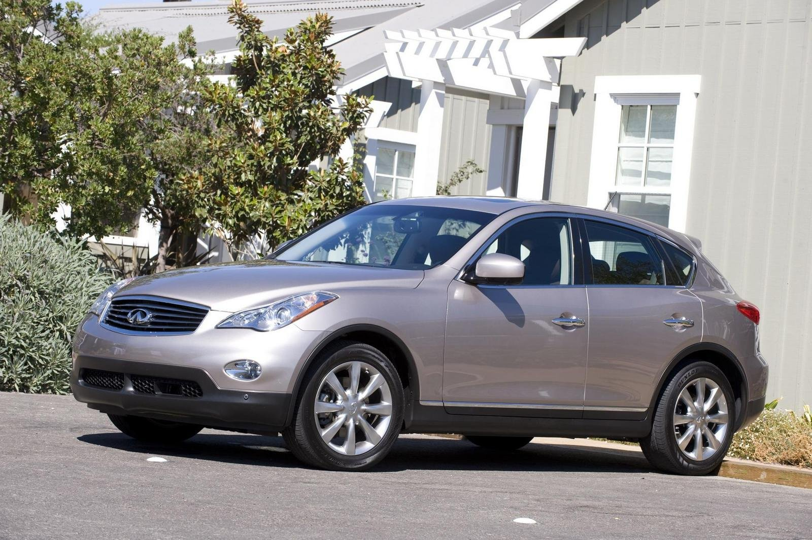 2010 infiniti ex35 picture 322494 car review top speed. Black Bedroom Furniture Sets. Home Design Ideas