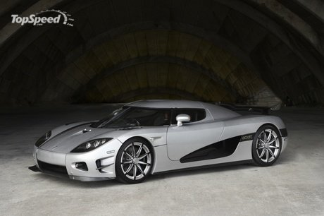 new fast cars 2010