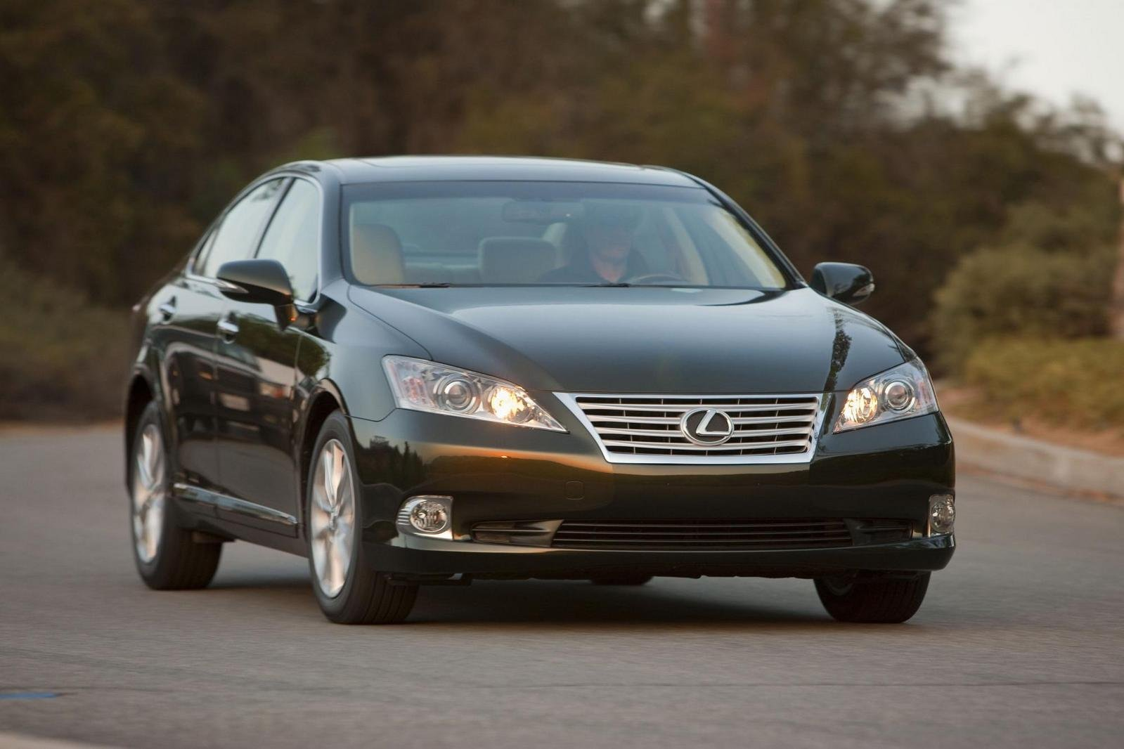 2010 lexus es350 review top speed. Black Bedroom Furniture Sets. Home Design Ideas