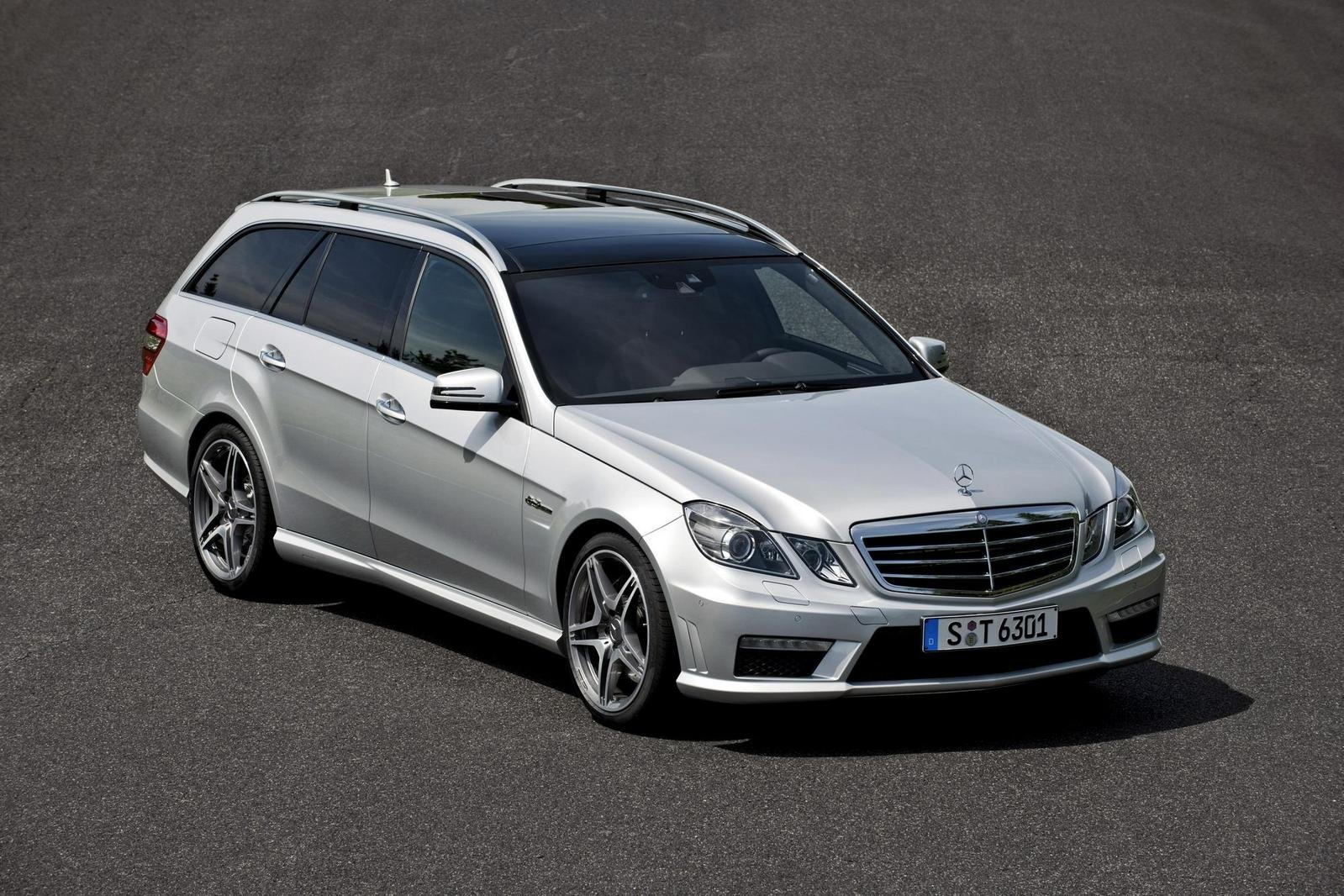 2010 mercedes benz e63 amg estate review top speed for Mercedes benz e63 amg price