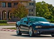 2010 Roush Stage 3 Mustang - image 323486