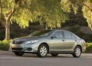 2010 Toyota Camry - image 323201