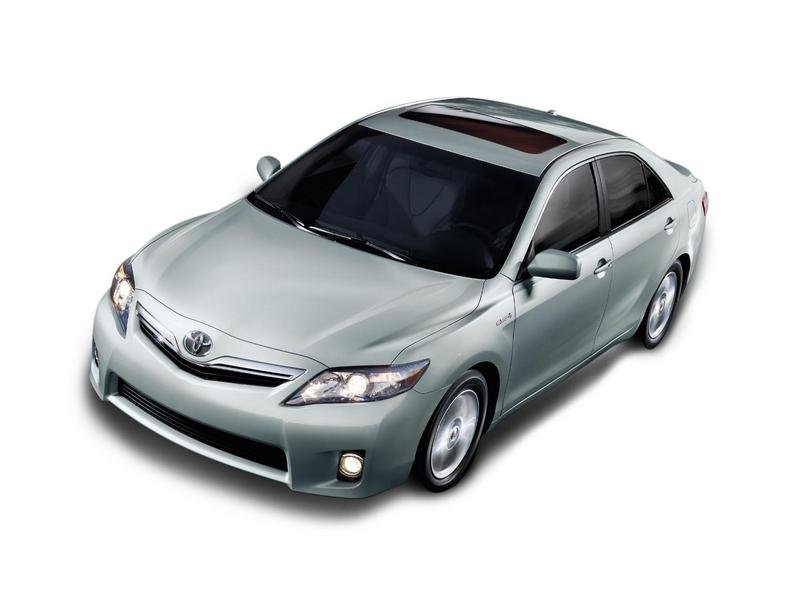 2010 Toyota Camry - image 323185