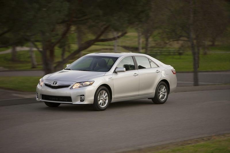 2010 Toyota Camry - image 323208