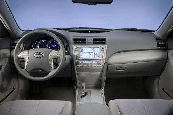 2010 Toyota Camry Car Review Top Speed
