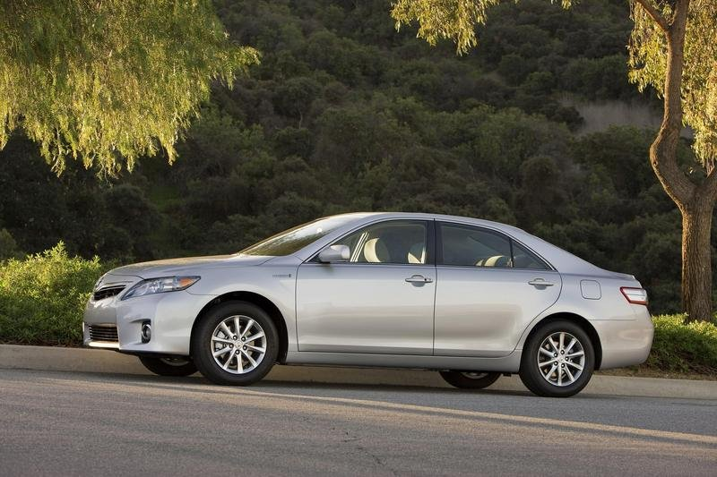 2010 Toyota Camry - image 323187