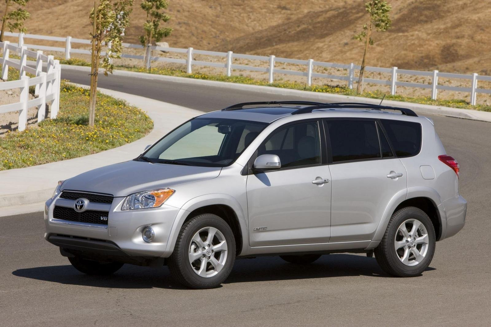 2010 toyota rav4 picture 323745 car review top speed. Black Bedroom Furniture Sets. Home Design Ideas