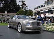 2011 Bentley Mulsanne - image 317561