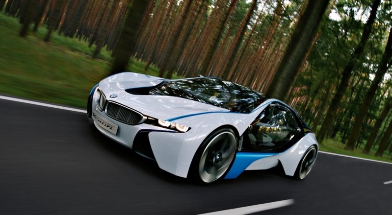 BMW is planning to go small in a big way by 2012