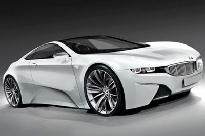 BMW M1 rumored to make return in 2012