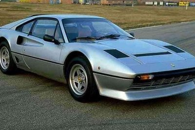 1982 - 1985 Ferrari 208 GTB Turbo