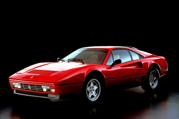 1980 Ferrari 208 Gtb Review Top Speed