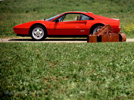 Ferrari 328 Engine. The 328 GTB was powered by a