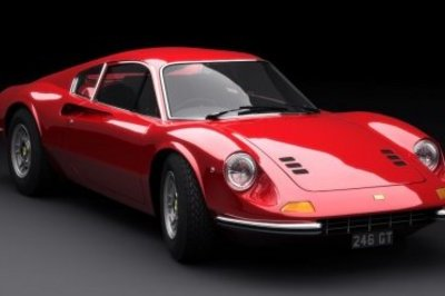 Ferrari Dino Latest News, Reviews, Specifications, Prices
